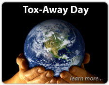 Tox-Away Day (Danville #1) @ Hendricks County Fairgrounds & Conference Complex | Danville | Indiana | United States