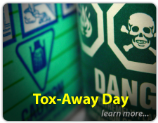 ***POSTPONED*** Tox-Away Day (Brownsburg) ***POSTPONED*** @ Brownsburg High School | Brownsburg | Indiana | United States